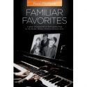 Piano Playbook Familiar Favorites