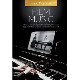 Piano Playbook Film Music