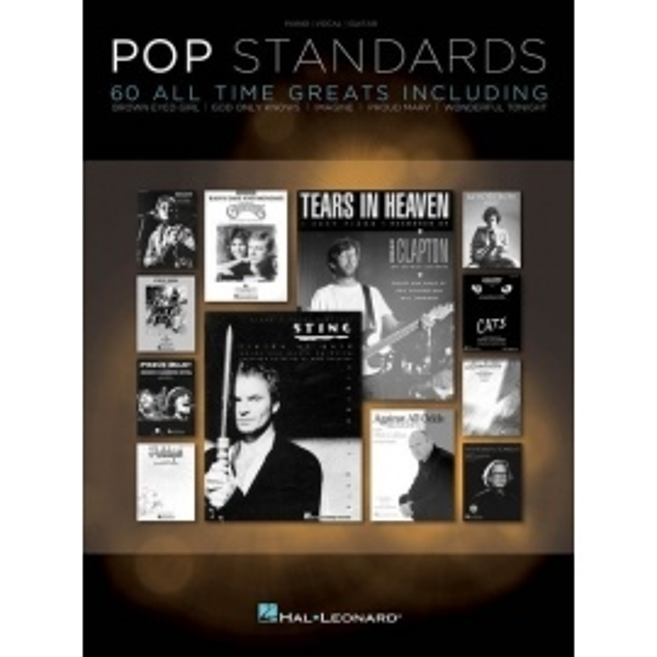 Pop Standards (PVG)