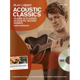 Play it Right Acoustic Classics