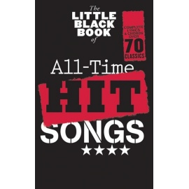 The Little Black Book of All-Time Hit Songs