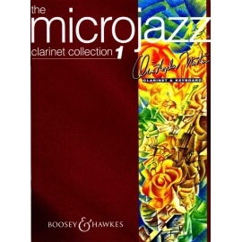 The Microjazz Clarinet Collection 1