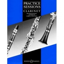 Practice Sessions Clarinet