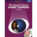 Playalong for Clarinet Chart Toppers