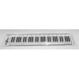 Keyboard Ruler (15cm)