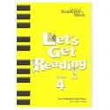 RIAM Let's Get Reading Grade 4
