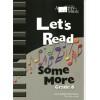 RIAM Lets Read Some More Grade 6