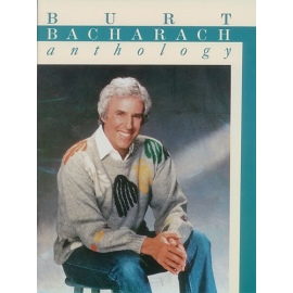 Burt Bacharach - Anthology