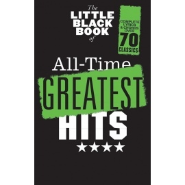 The Little Black Book Of All-Time Greatest Hits