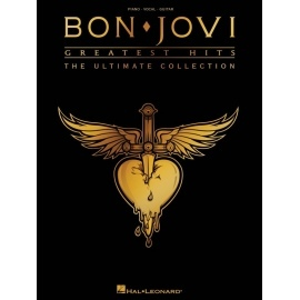 Bon Jovi - Greatest Hits PVG