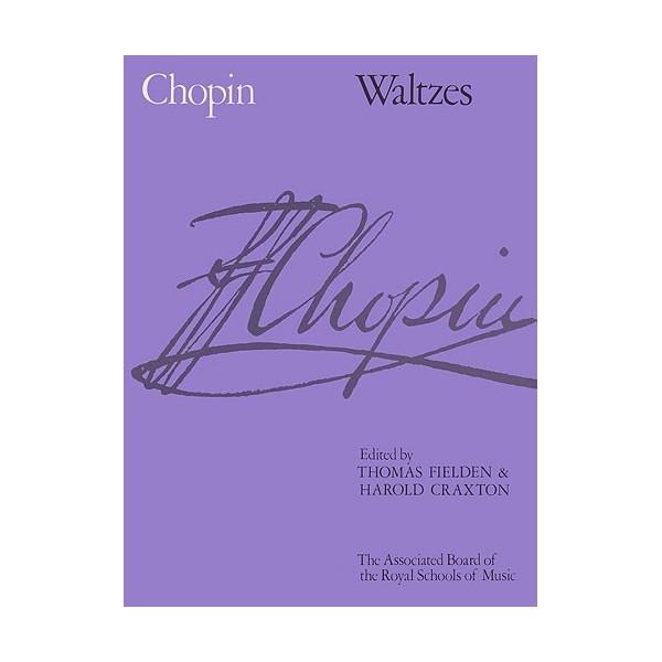 Frédéric Chopin - Waltzes