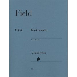 Field - Piano Sonatas