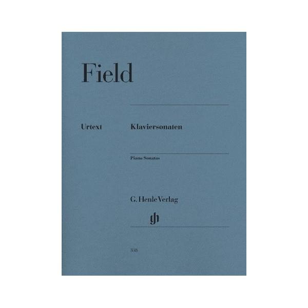 John Field - Piano Sonatas