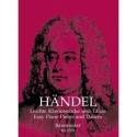Handel - Easy Piano Pieces and Dances