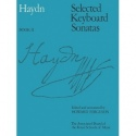Haydn - Selected Keyboard Sonatas Book II