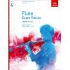 Flute Exam Pieces 2014-2017 Grade 4 Score and Part