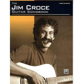 The Jim Croce Guitar Songbook (Tab)