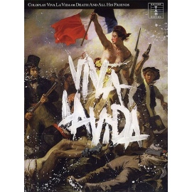 Coldplay - Viva La Vida Or Death And All His Friends (Tab)