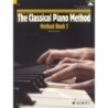 The Classical Piano Method Book 1
