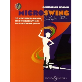 Christopher Norton: Microswing