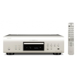 DCD-2020AE CD Player