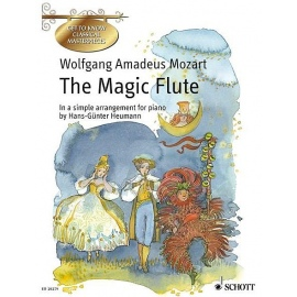 Mozart - The Magic Flute (Get to Know Classical Masterpieces)