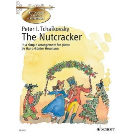 Tchaikovsky - The Nutcracker (Get to Know Classical Masterpieces)