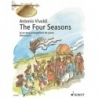 Vivaldi - The Four Seasons (Get to Know Classical Masterpieces)