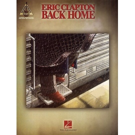 Eric Clapton - Back Home (Tab)