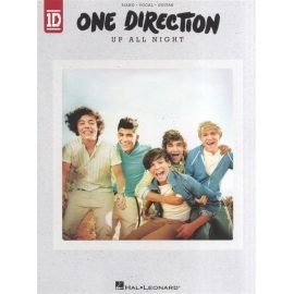 One Direction - Up all Night (PVG)