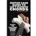 Guitar Case Guide to Left-Handed Chords