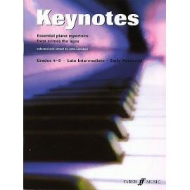 Keynotes Grades 4-5