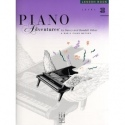 Piano Adventures Lesson Book Level 3B