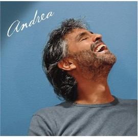 Andrea Bocelli - Andrea (PVG)