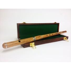 Cocuswood Irish Flute