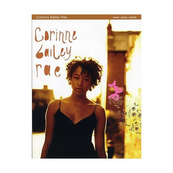 Corinne Bailey Rae (PVG)