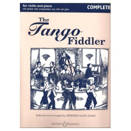 The Tango Fiddler (Violin/Piano)