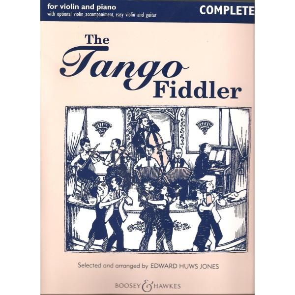 The Tango Fiddler (Violin/Piano)
