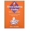 Abracadabra Violin Book 2 Violin Part