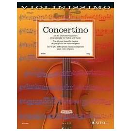 Concertino Violin