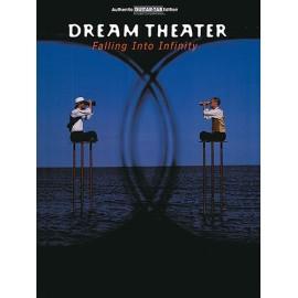 Dream Theatre - Falling Into Infinity (TAB)