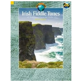 Irish Fiddle Tunes by Matt Cranitch