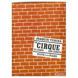 Turina - The Circus Suite