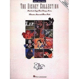 The Disney Collection (PVG)