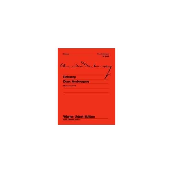 Debussy - Deux Arabesques