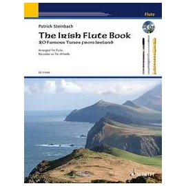 The Irish Flute Book