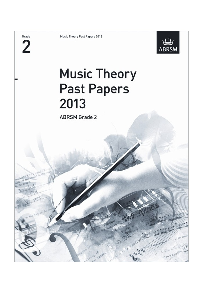 Image Result For Abrsm Grade Music Theory Past Papers Pdf