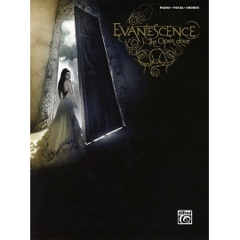 Evanescence - The Open Door (TAB)