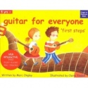 Guitar for Everyone first steps