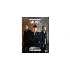 Muse The Guitar Songbook (TAB)